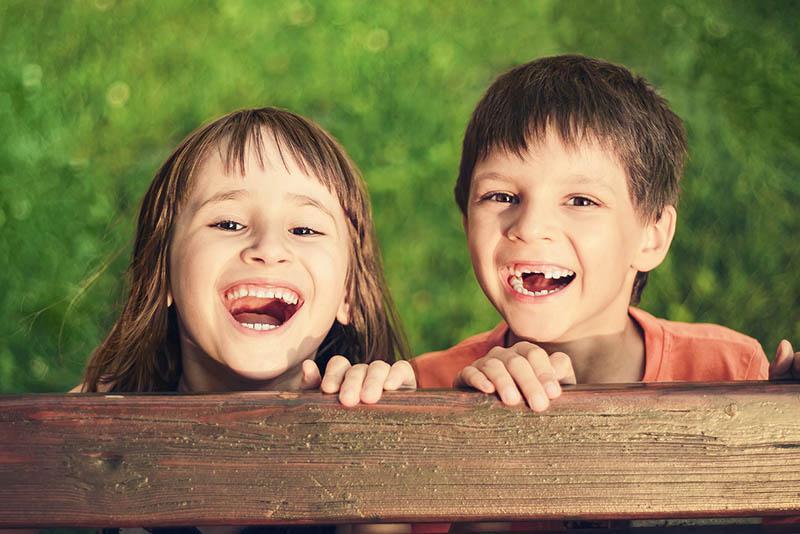 Not Everyone Loses All Their Baby Teeth (Milk Teeth)!