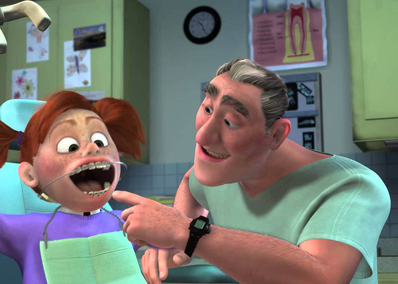Why Hollywood Needs to Stop Hating on Root Canals