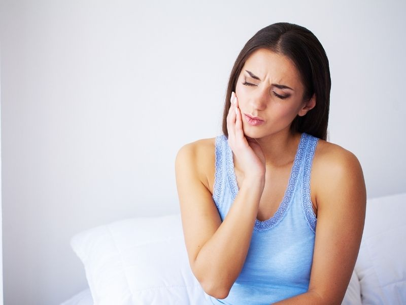 What Is TMJ & How Can a Dentist Help?