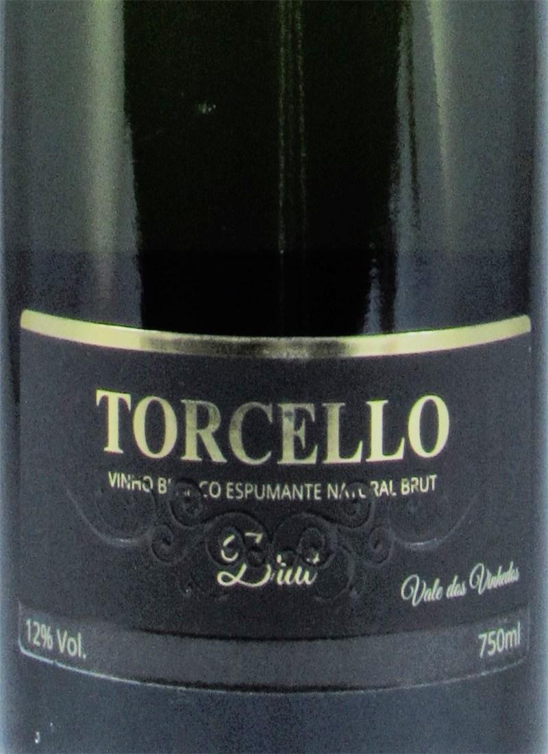 Vinho Espumante Branco BRUT TORCELLO