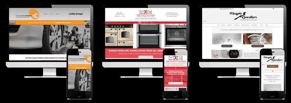 website examples