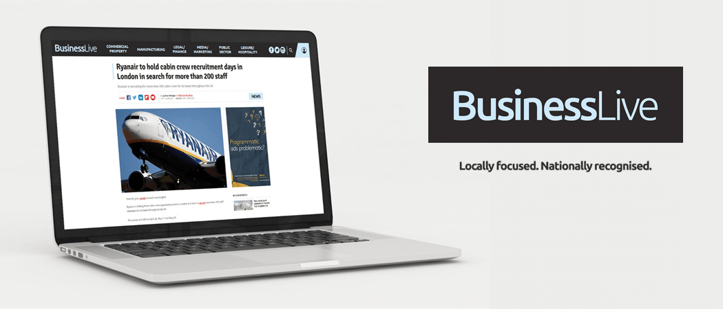 Introducing BusinessLive