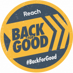 #BackForGood