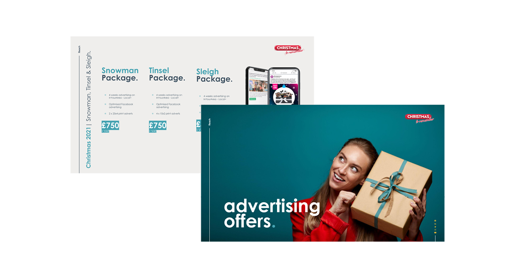 Advertising Offers