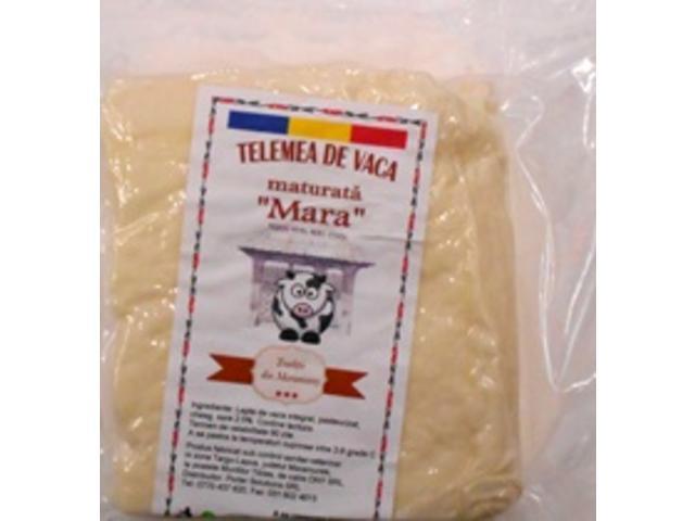 Telemea de vaca maturata Mara Porter per 100g  (100 gr)