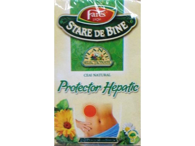 protector hepatic fares