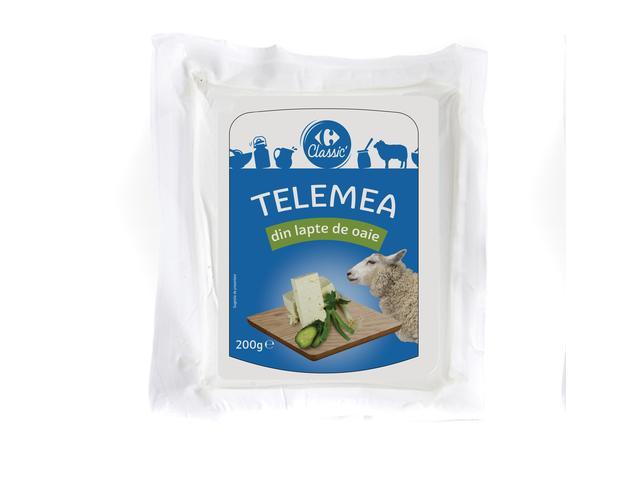 TELEMEA OAIE 200G CARREFOUR CLASSIC