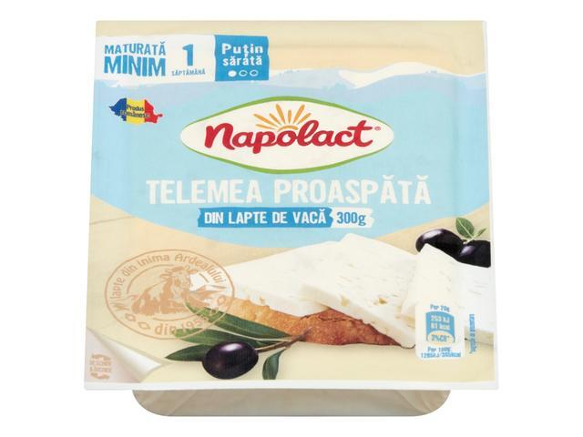 Telemea proaspata 300 g Napolact