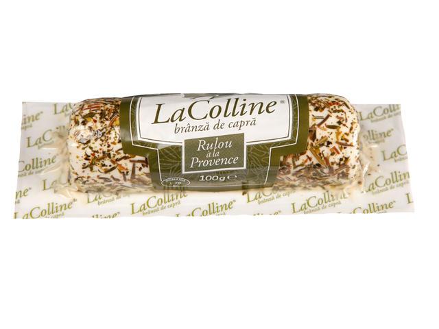 Branza de capra LaColline 100g