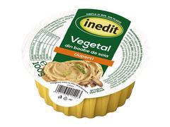 Pate vegetal cu ciuperci Helvet 100 g Inedit