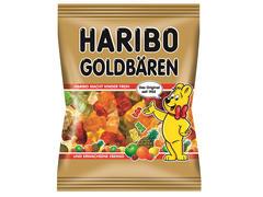 Jeleuri gumate cu gust de fructe Goldbaren 100 g Haribo