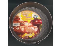 Tava pentru tort cu fund detasabil 26 cm