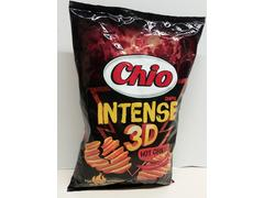 Chips Intense 3D hot chilli Chio