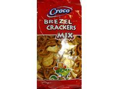 Mix covrigei si biscuiti Croco 250g