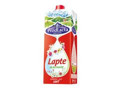 Lapte UHT integral 3.5% grasime Prodlacta 1 l