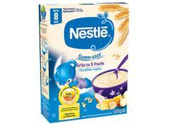 """""""Cereale Nestlé® Somn Usor grau si 5 fructe, 250g, de la 8 luni  """""""