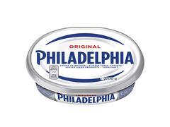 Crema de branza natur 200 g Philadelphia