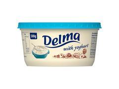 Margarina cu iaurt Delma 500g