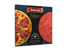 Pizza Salami 331 g Edenia