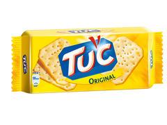 Biscuiti sarati Tuc Original 100g