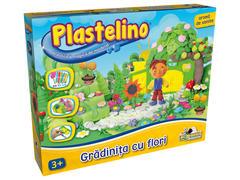 Set tematic mare, Plastelino