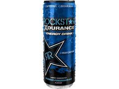 ROCKSTAR XDURANCE BERRY 0.25L