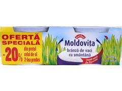 Branza vaci moldov12x185g 2-lea -20%