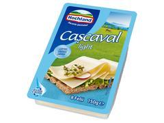 Cascaval felii light 150g Hochland