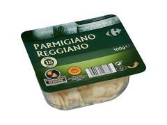 Parmegiano Reggiano Carrefour 100g