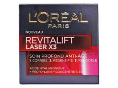 Crema anti-rid de zi 50 ml L'Oreal Revitalift Laser P50