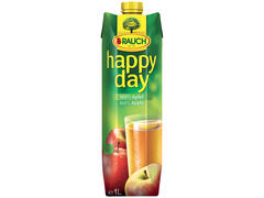 Suc de portocale 100% happy day 1 l Rauch