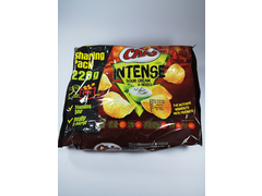 CHIPS SOUR&HERBS CHIO 220G