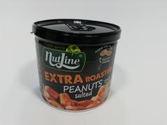 Alune rumenite 135 g Nutline