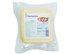 Topping pizza Carrefour Discount 400g