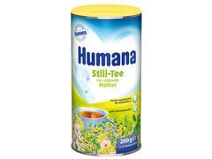 Ceai instant de fructe Humana 200g