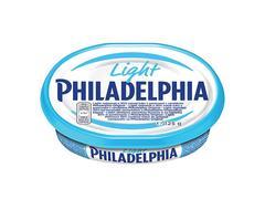 Crema de branza proaspata light  Philadelphia 125 g
