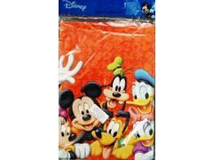 Fata de masa din plastic Mickey Mouse 1.20 x 1.80 m Disney