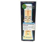 Crema de ten Garnier BB Cream Miracle Perfector Light 50ml