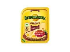 Branza feliata Caractere 125 g Leerdammer