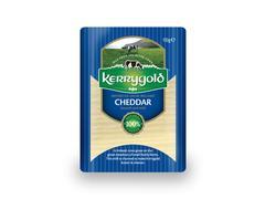 Cheddar alb, felii 150 g Kerrygold