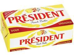 Unt 82% grasime 250 g President