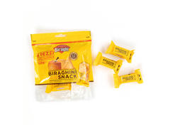 Grana padano snack 5 x 20 g Biraghi