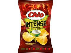 Chips intense smantana&ierburi 95g