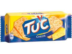 Biscuiti sarati cu branza Tuc 100g