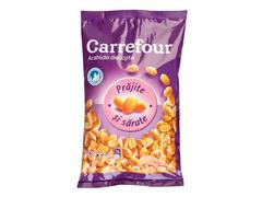 Arahide decojite prajite in ulei cu sare Carrefour 500 g