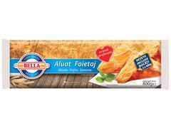 Aluat foietaj congelat Bella 800 g