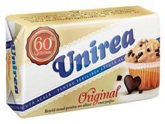 Margarina 60% grasime 250 g Unirea