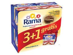 Margarina maestro 250g 3+1 Rama