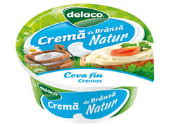 Crema de branza cu smantana Ceva Fin 150 g Delaco