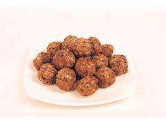 Chiftelute cu piept de pui per 100g  (100 gr)